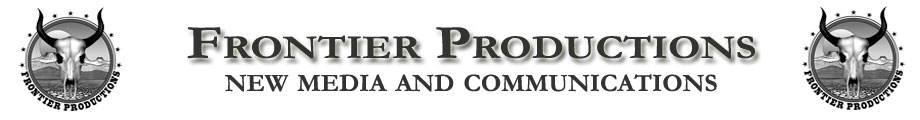 Frontier Productions